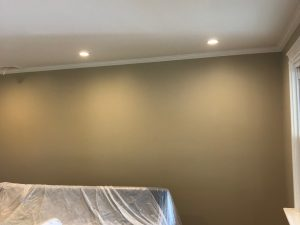 Interior painting residential house16