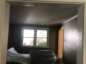 Interior painting residential house18