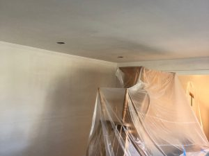 Interior painting residential house21
