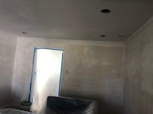 Interior painting residential house4