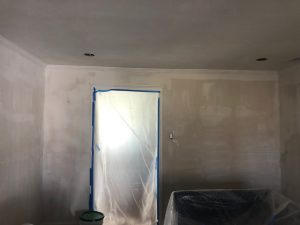 Interior painting residential house6