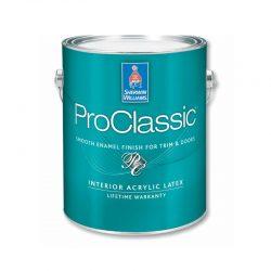 proclassic